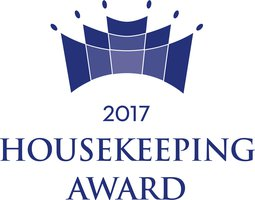 AHLA housekeeping award