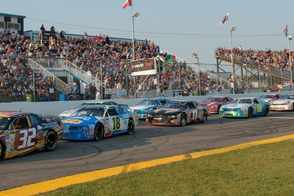 NASCAR Super Late Model Show Down August 24