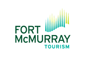 Fort McMurray Tourism logo