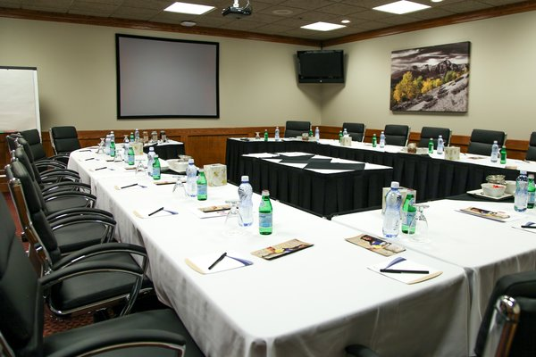 Jasper Boardroom Meetings