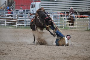Harmon Valley Rodeo 2018