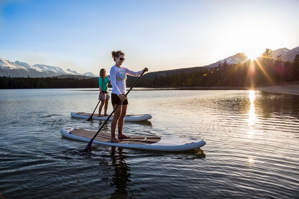 Jasper - Destination - Summer Activities