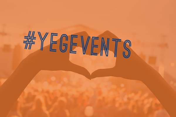 YEG events